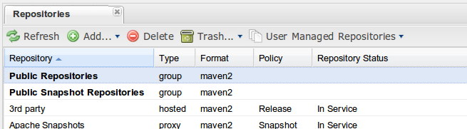 apache maven download